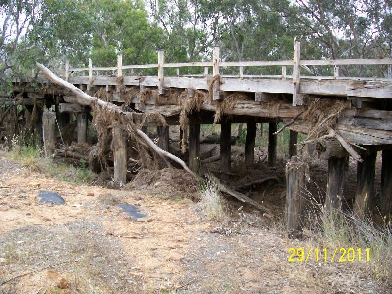 B6843 Archdale Bridge