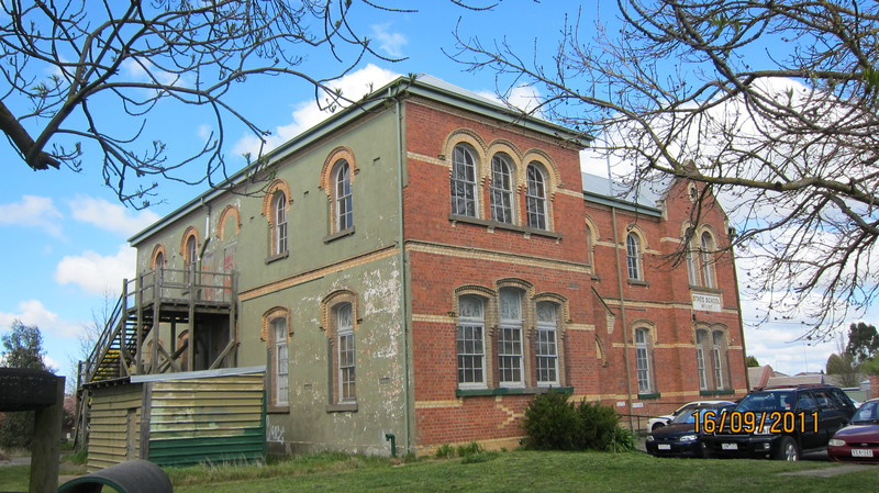 Sebastopol State School No. 1167