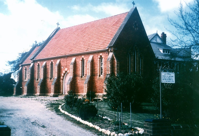 B1898 St Luke's Anglican Church