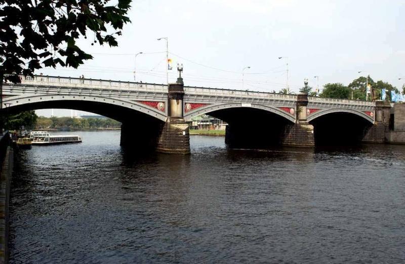 B2238 Princes Bridge