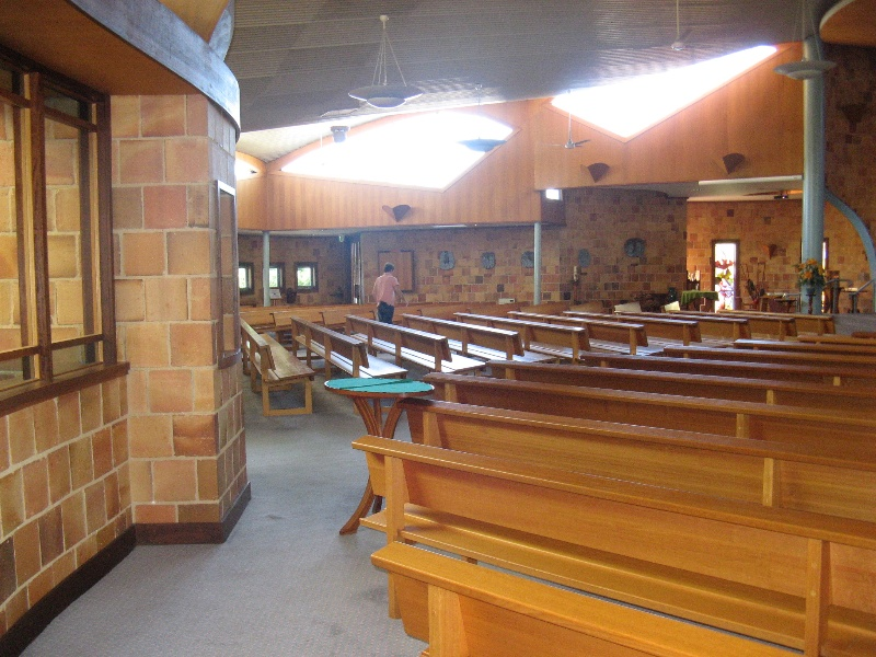 Church of St Michael & St John
