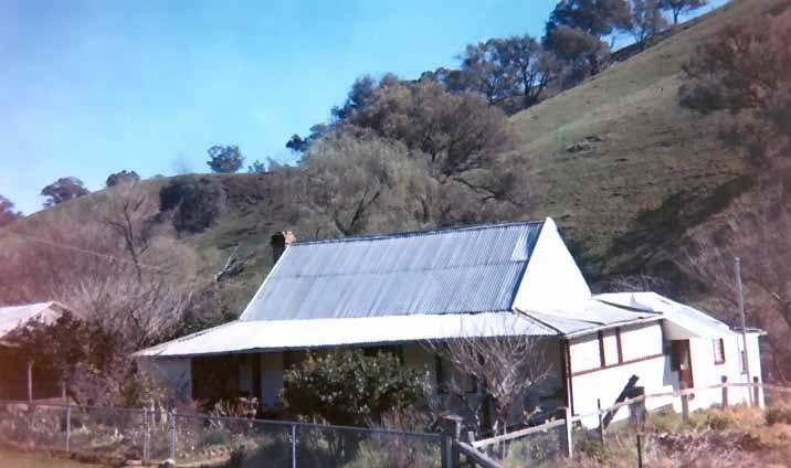 B3568 Maryvale Farm House