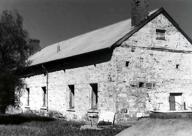 B2397 Adelaide Vale Cheese Factory