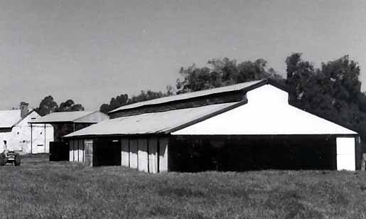 B2397 Adelaide Vale Woolshed