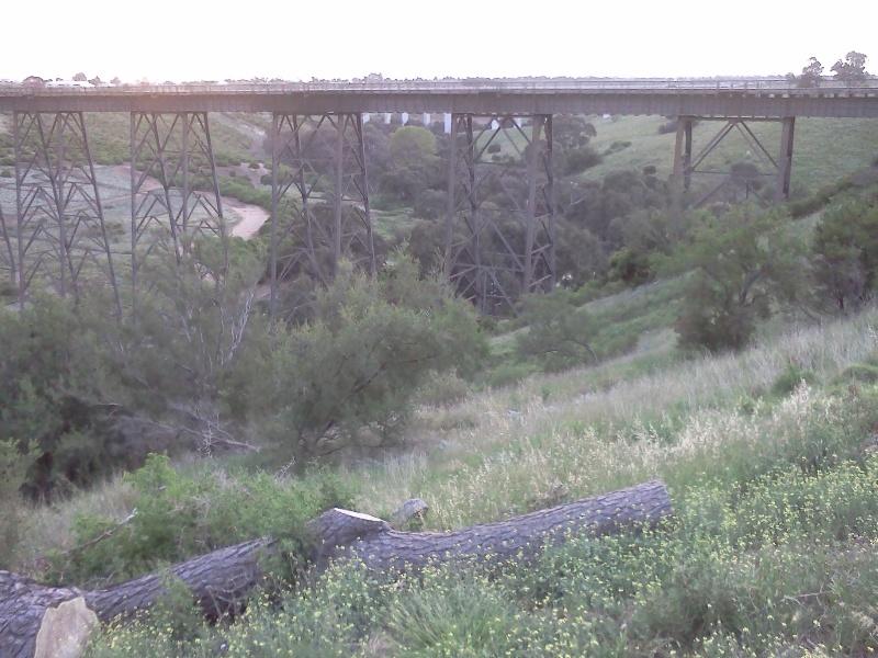 B5235 Albion Viaduct