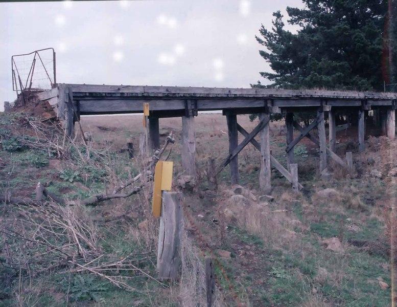 B6909 Railway Bridge