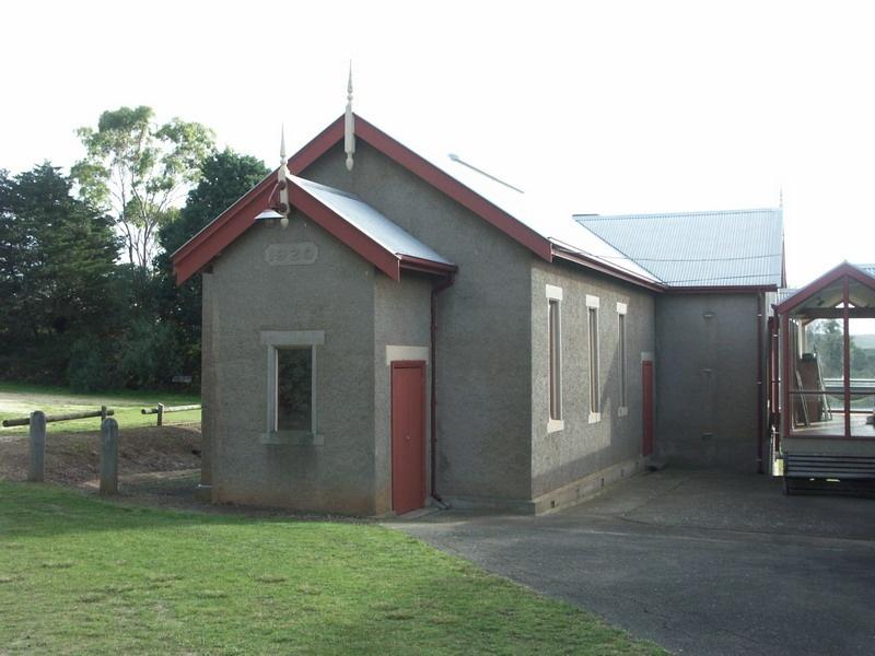 Shelford Public Hall