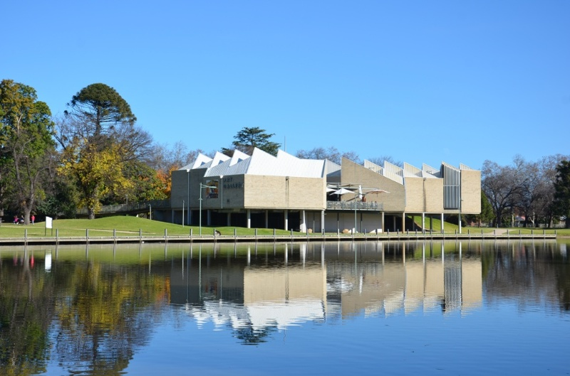 Benalla Botanical Gardens and Art Gallery