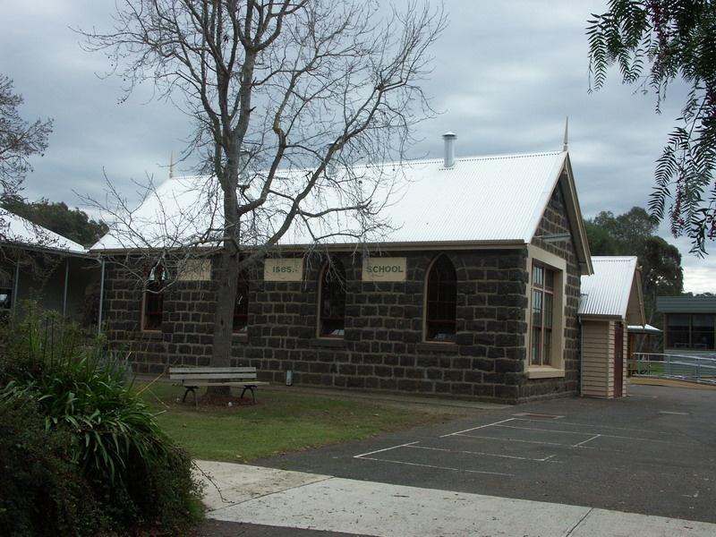 Inverleigh Primary School, 2012