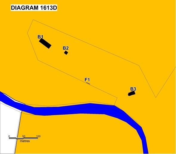 Werribee Park Plan D 2012