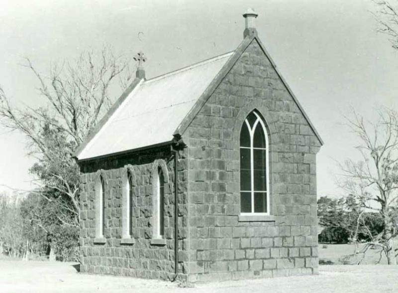 B1135 Chapel