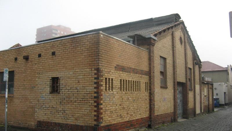 Avon Butter Factory