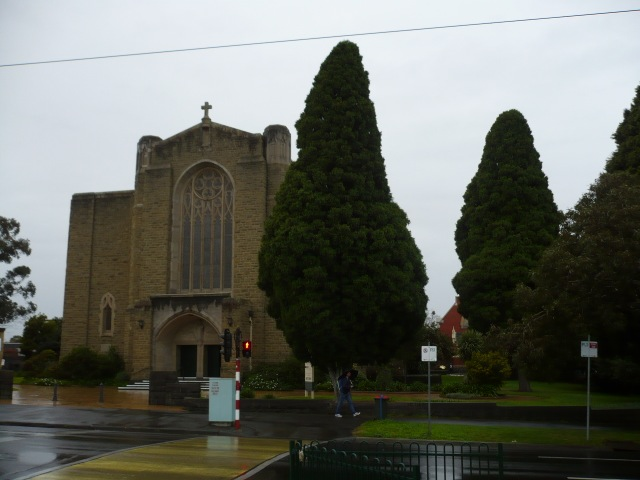St Monica's Church