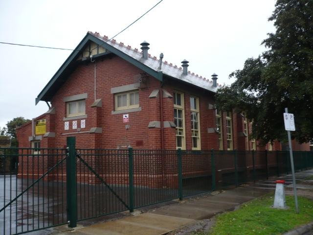 Infants School (Former)
