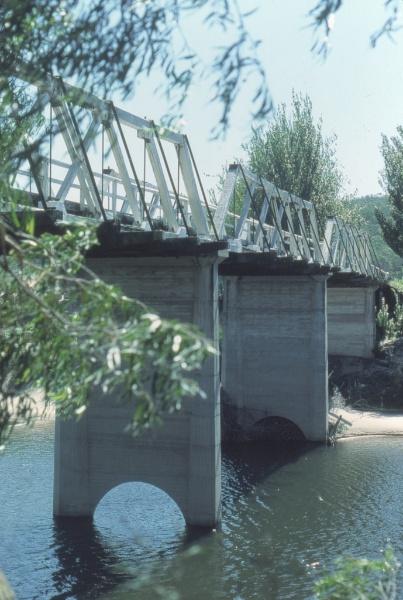 B2260 Genoa Bridge 1979