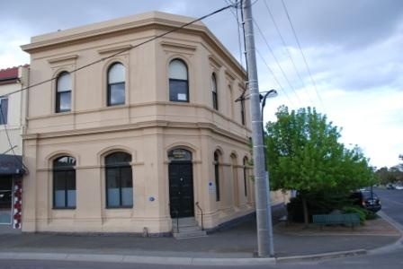 B3876 CBC Bank - Bank Of Victoria