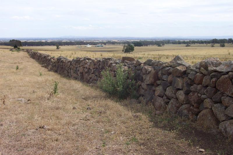 Dry Stone Wall R300