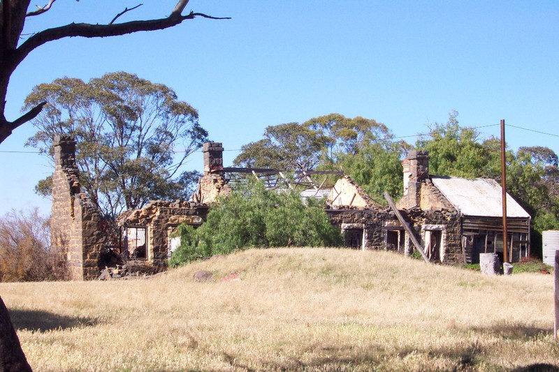 Blacksmith and Shearers Quarters