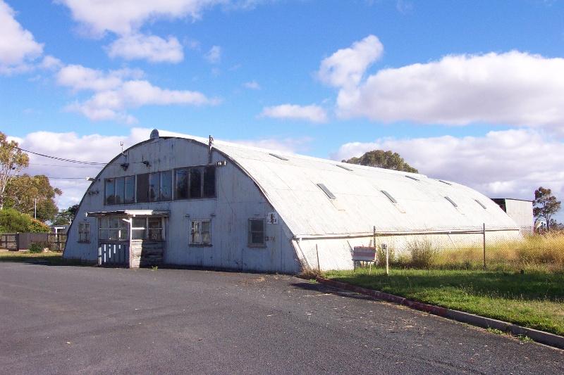 Former Army Radio Station