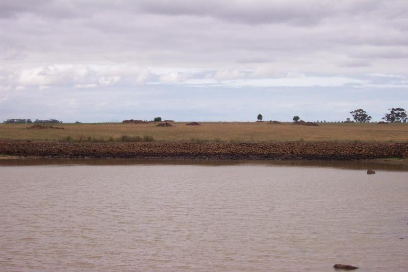 Holden Road Dam