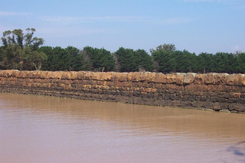 The Plumpton Dam