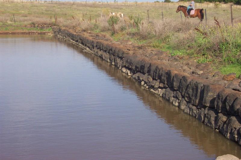 Rocklands Dam