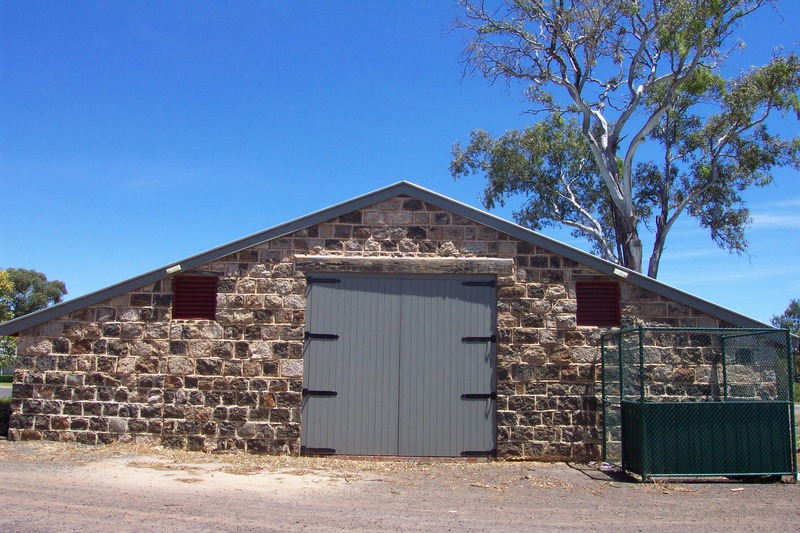 Darlingsford Barn