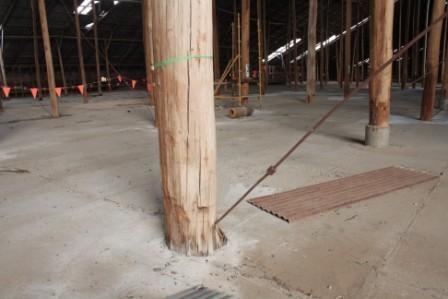 B6183 Murtoa Stick Shed
