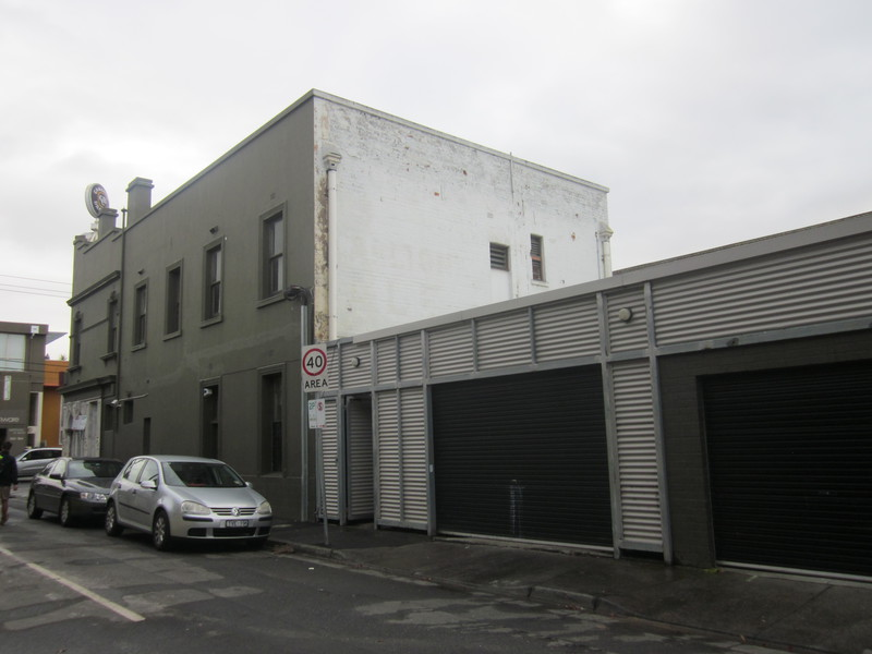 331-333 Burnley Street, Richmond
