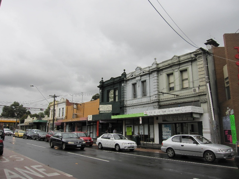 219-223 Johnston St, Richmond