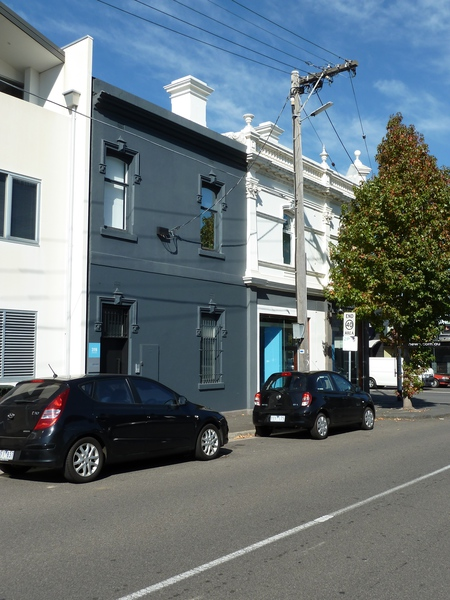 319-321 Swan St., Richmond