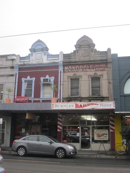 413-415 Swan St., Richmond
