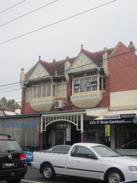 400-402 Burnley Street, Richmond
