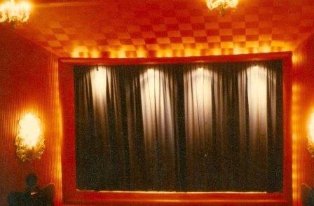 B6473 Proscenium