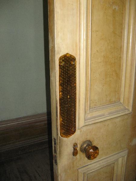 Mintaro door furniture