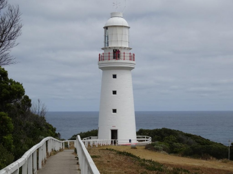 B2320 Cape Otway Lighthouse