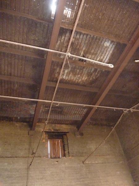 Chicory kiln Maddingley