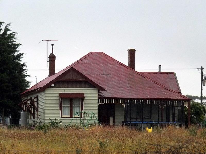 Roselea, 2012.