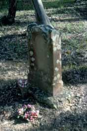 B6825 Steiglitz Cemetery
