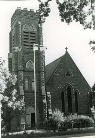 B3661 St Peter's Anglican Church