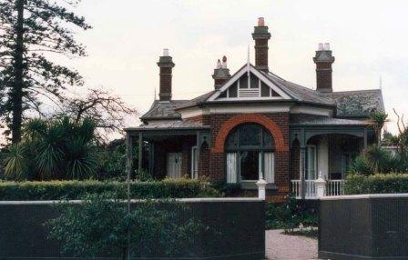 B7236 Grace Park Estate