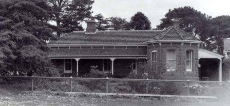 B1492 Green Hills Homestead