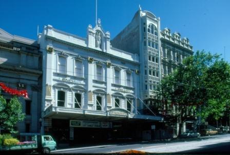 B2289 Melbourne Athenaeum