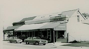 B3944 Anderson's Border Store