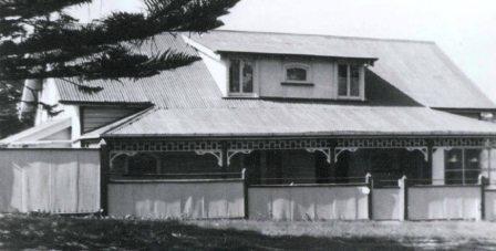B3959 Fmr Portland Inn