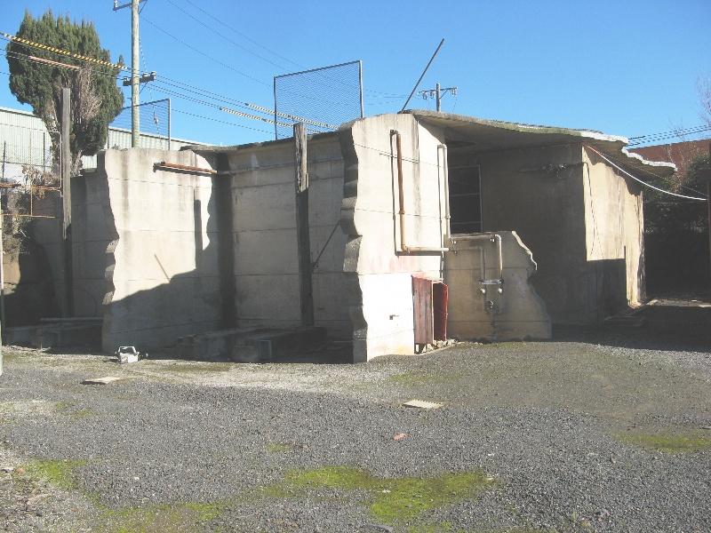 Maribyrnong substation