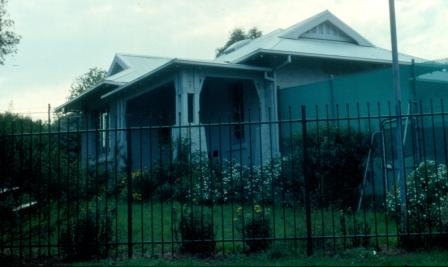 B6938 Hugh Iinaker's Cottage