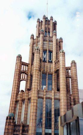 B4080 Manchester Unity Building