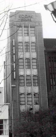 B4088 Kodak House