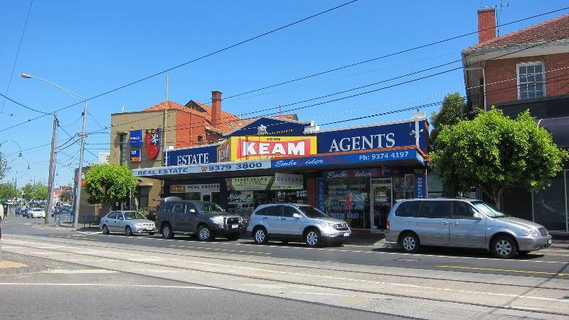 3-7 Keilor Road, Essendon